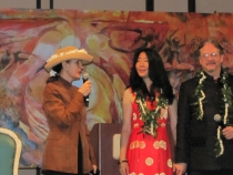 Robin Rohr, Xiao Fang and Michael North