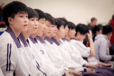 Nankai-Students