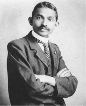 Young-Gandhi