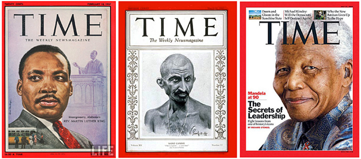 MLK-Gandhi-King-TIME-Cover